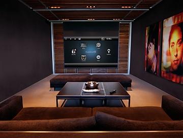 Smart Home Design Service