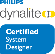 Philips Dynalite Certified System Designer