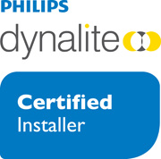 Philips Dynalite Certified Installer