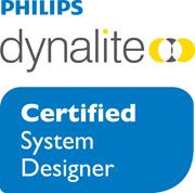 Certified Philips Dynalite System Designer