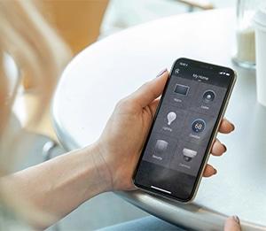 Control4 OS3 Smart Home App