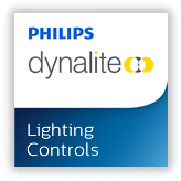 Philips Dynalite Lighting Control